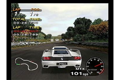File:Driving Emotion Type-S screenshot.jpg - Wikipedia