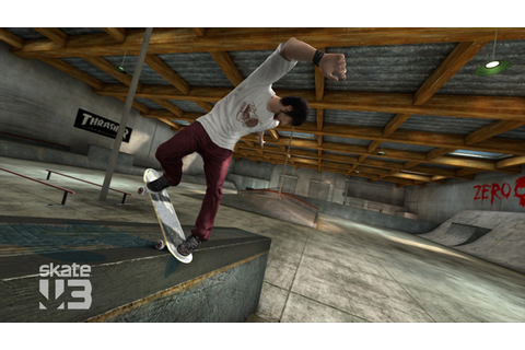 Amazon.com: Skate 3 - Xbox 360: Electronic Arts: Video Games