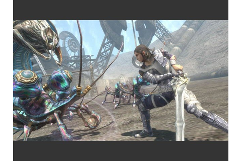 Lost Odyssey Archives - GameRevolution
