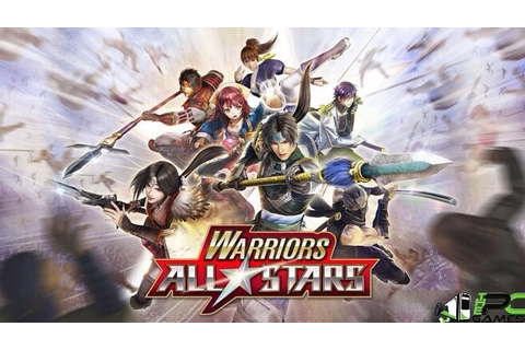 Warriors All Stars DLC Pack PC Game Free Download