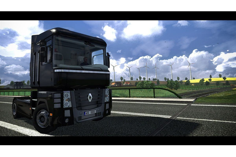 Uk truck simulator 2018 pc games : temosif