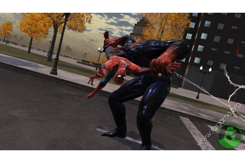 Spider-Man: Web of Shadows - Download Free Full Games ...