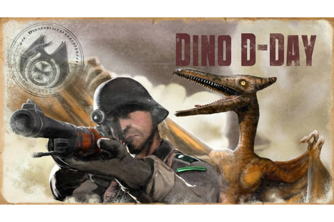 Top 10 Dinosaur Games – GameSpew