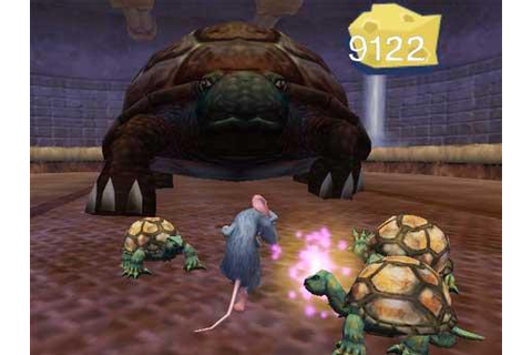 Ratatouille The Game Free Download - Bangdatas