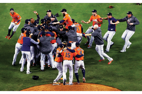 'Astroball' Shows Us How the Astros Won it All