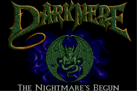 Download Darkmere (Amiga) - My Abandonware