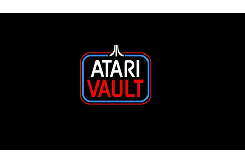 3rd-strike.com | Atari Vault – Review