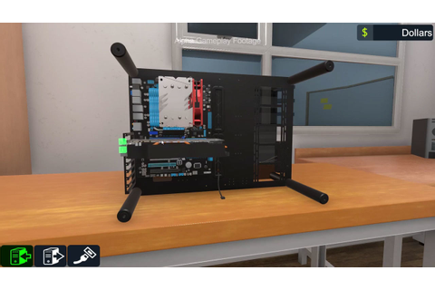 Raijintek is PC Building Simulator's Newest Hardware ...