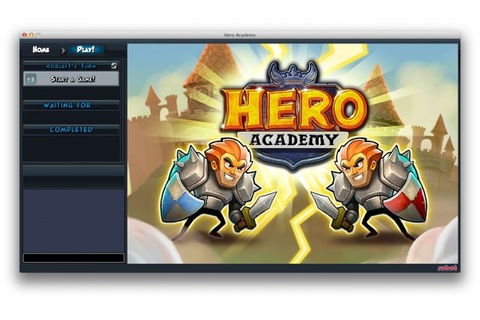 Hero Academy Hits The App Store, Brings iOS Strategy Board ...