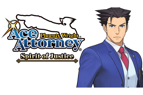 Phoenix Wright: Ace Attorney - Spirit of Justice Breathes ...
