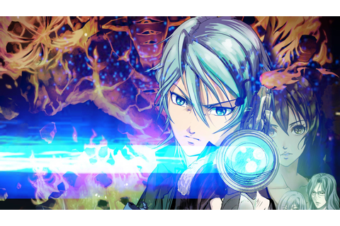 El Shaddai Creator's New Game The Lost Child for PS4 and ...