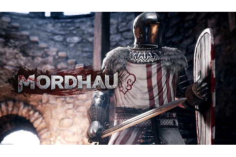 Mordhau – Medieval PVP multiplayer game funded in less ...