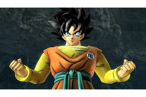 Dragon Ball Z: Ultimate Tenkaichi - PS3 / Xbox Trailer ...