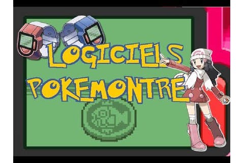 Pokémon Diamant & Perle : LA POKEMONTRE - YouTube