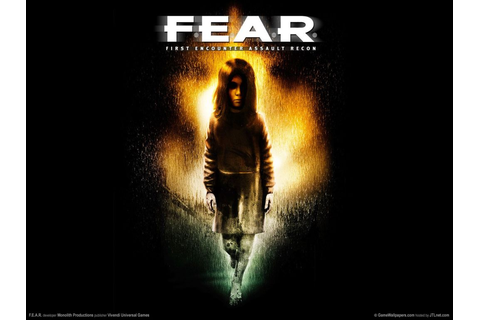 Gaming Garage ©: Having Guts then try this F.E.A.R