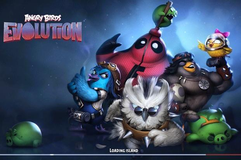 Game Review: Rovio puts a new spin with 'Angry Birds ...