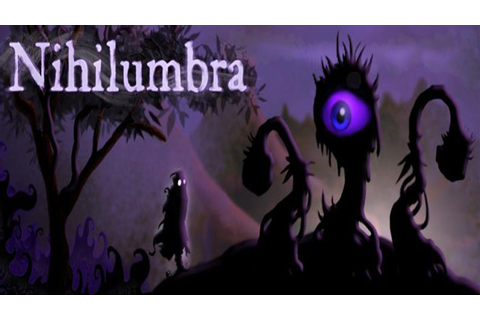 Nihilumbra - Universal - HD Gameplay Trailer - YouTube