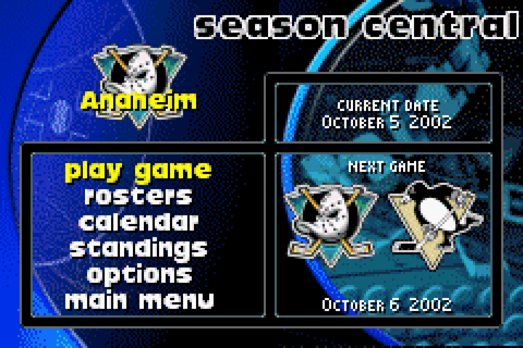 NHL Hitz 2003 Screenshots | GameFabrique