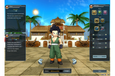 Dragon Ball Online Global - Download - DBZGames.org