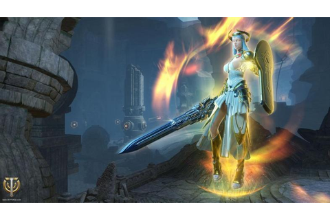 Skyforge Review: 10 Awesome Things About This New MMORPG ...