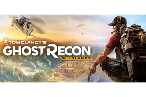 Save 70% on Tom Clancy's Ghost Recon® Wildlands on Steam