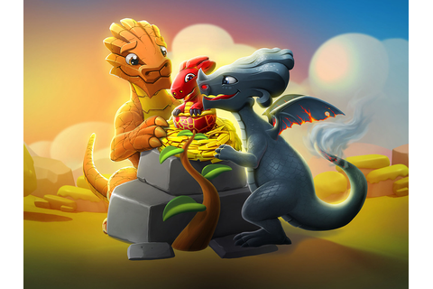 Gameloft | Dragon Mania Legends