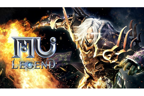 MU Legend – New gameplay trailer as Closed Beta phase ...