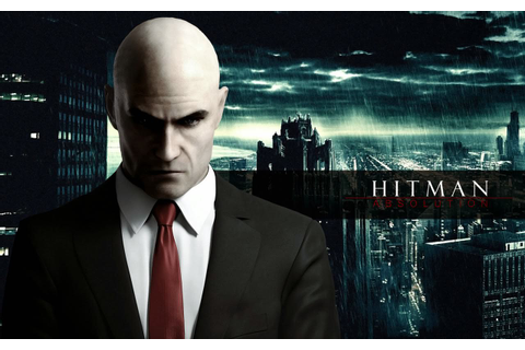 Hitman 5 Absolution Ripped PC Game Free Download 10.4GB ...