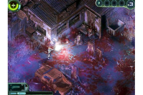 Alien Shooter: Vengeance review | GamesRadar+
