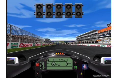 F1 Racing Simulation Download Game | GameFabrique