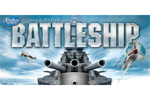 Battleship - Valve Steam - Games Database
