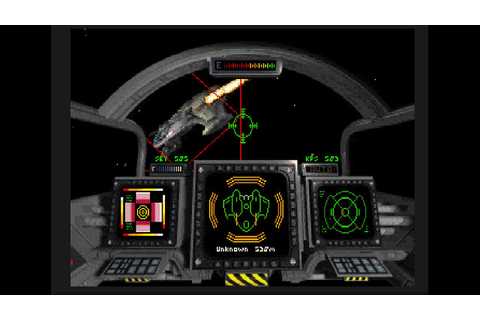 Wing Commander Privateer and the semester of spacefaring ...