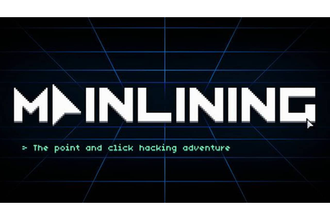Mainlining » FREE DOWNLOAD | CRACKED-GAMES.ORG