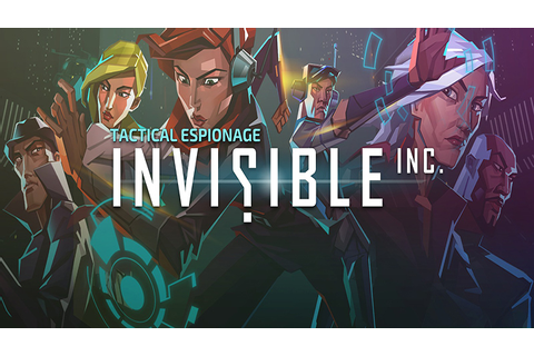 Invisible inc. - Download - Free GoG PC Games