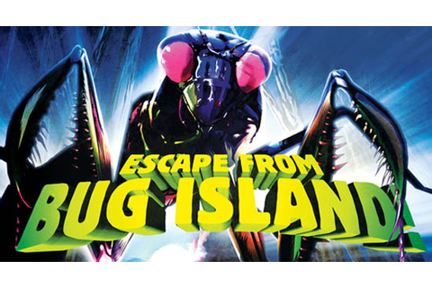 Escape From Bug Island - Wii - Nerd Bacon Reviews