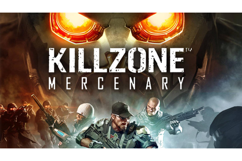 Killzone™ Mercenary Game | PSVITA - PlayStation
