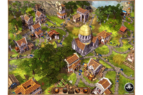 The Settlers Full Game Downloads - crystalfile