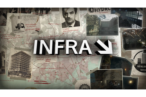 INFRA: Trailer - YouTube