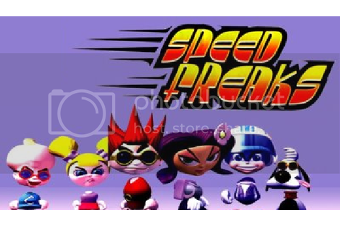 Speed Freaks - Playstation 1 | eBay