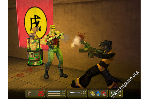 Duke Nukem: Manhattan Project - Download Free Full Games ...
