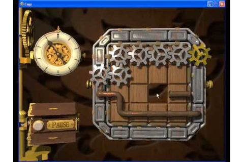 Cogs game challenge mode levels 11-20 - YouTube