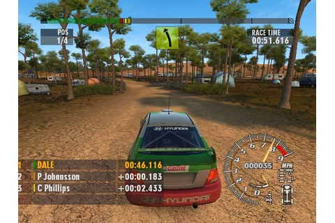 RalliSport Challenge Game Free Download | Welcome