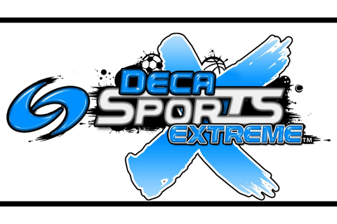 CGRundertow DECA SPORTS EXTREME for Nintendo 3DS Video ...