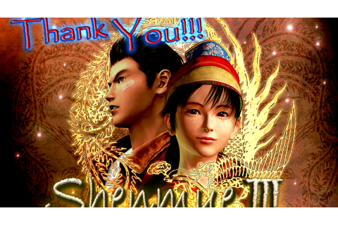 Shenmue iii - Other Games - Panzer Dragoon Legacy