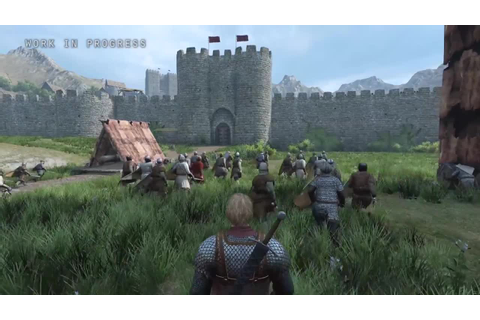 Mount & Blade 2: Bannerlord Gameplay video - Indie DB
