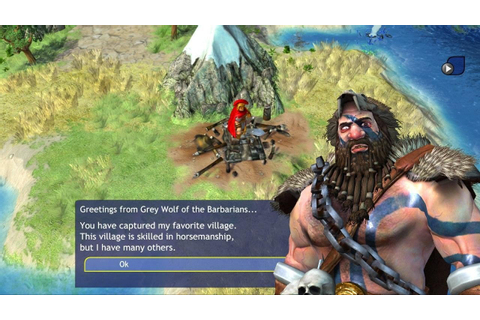 Games With Gold March 2014: Civilization Revolution ...