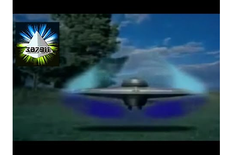 Nazi UFO 卐 Bell Flying Saucer Cover up Ancient Alien UFO ...