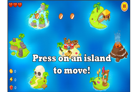 Island Dash - Android Apps on Google Play