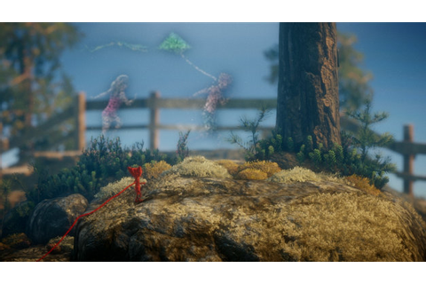 Unravel Game | PS4 - PlayStation