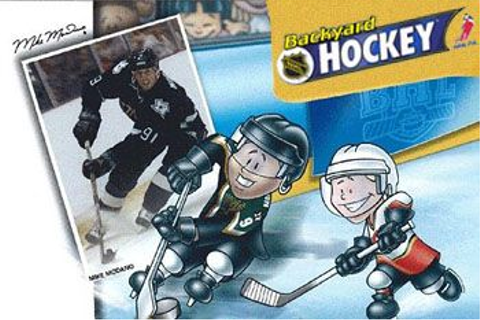 Backyard Hockey Pc Game Download - windowget